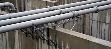 Dresden-Kaditz sewage treatment plant
