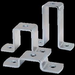 MPC-Cross channel connectors