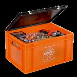 Cavity plugs box