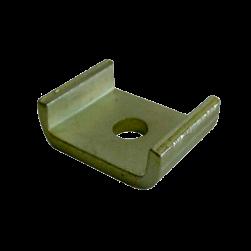 MPC-Clamp bracket hot-dip galvanised