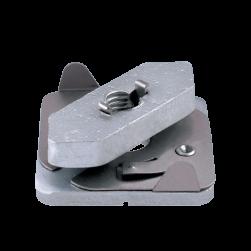 MPC-Quick fasteners