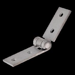 MPC-VARIO joint, zinc-nickel