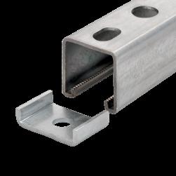 MPR-Clamp brackets