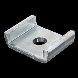 MPC-Clamp brackets