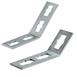 MPR-Mounting angles 135°, type S+