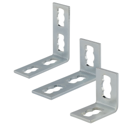 MPR-Mounting angles 90° type S+