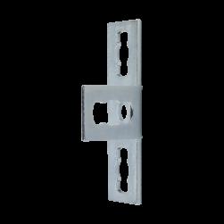 MPR-Channel support bracket type S+  |