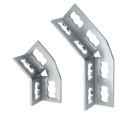 MPR-Angle connectors 135° type S+