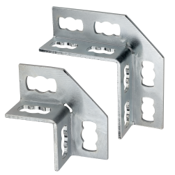 MPR-Angle connectors 90° type S+