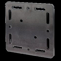 MPT-Base plate Q50-2.5, Q80-2,0, Q100-2.5, Q100-3.5, Q150-2.5