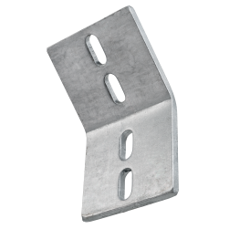 MPT-Mounting angles 45°