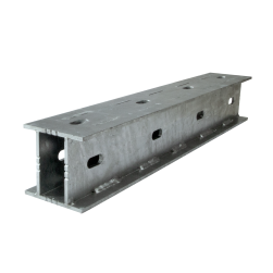 MPT-Support profile connectors