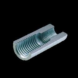 Reducing connectors