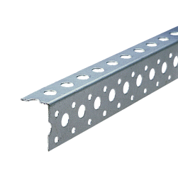 Angle rail
