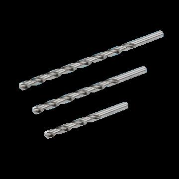 Metal twist drills HSS