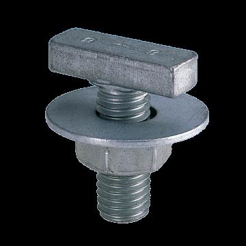 MPC-Hammer-head bolts
