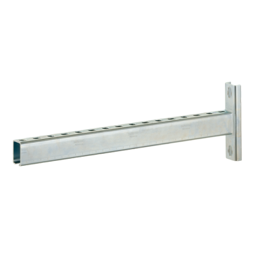 MPC-Wall hanger brackets for fitting to support channels