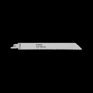 Recipro-saw blade HSS