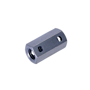 Hex connectors